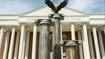Liberty University TV Spot, '40th Commencement Ceremony' - Thumbnail 3