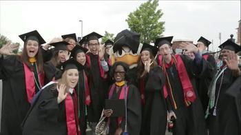 Liberty University TV Spot, '40th Commencement Ceremony' - Thumbnail 5
