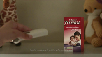 Tylenol TV Spot, 'Haces Mucho Más' [Spanish] - Thumbnail 1
