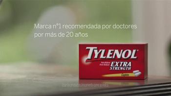 Tylenol TV Spot, 'Haces Mucho Más' [Spanish] - Thumbnail 7
