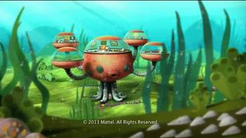Octoanuts Octopod Playset TV Spot - Thumbnail 2
