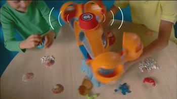 Octoanuts Octopod Playset TV Spot - Thumbnail 3