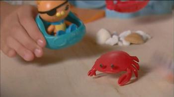 Octoanuts Octopod Playset TV Spot - Thumbnail 7