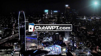 ClubWPT TV Spot Featuring Kimberly Lansing - Thumbnail 10