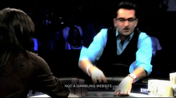 ClubWPT TV Spot Featuring Kimberly Lansing - Thumbnail 2