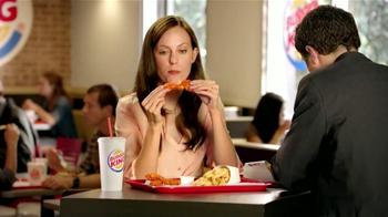 Burger King Buffalo Chicken Strips TV Spot [Spanish] - Thumbnail 5