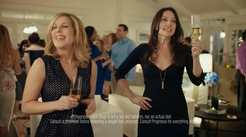 Progresso Light TV Spot, 'Party' - Thumbnail 10