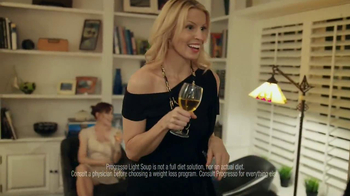 Progresso Light TV Spot, 'Party' - Thumbnail 7