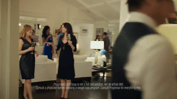 Progresso Light TV Spot, 'Party' - Thumbnail 8