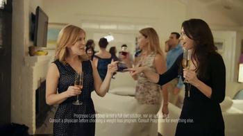 Progresso Light TV Spot, 'Party' - Thumbnail 9