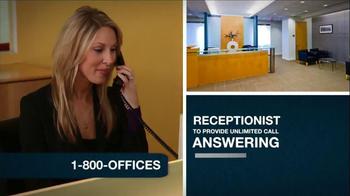 Regus TV Spot, 'Virtual Office'