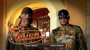 Buck Commander TV Spot, 'Keep 'Em Safe, Locked and Unloaded' - Thumbnail 1