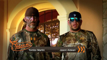 Buck Commander TV Spot, 'Keep 'Em Safe, Locked and Unloaded' - Thumbnail 5