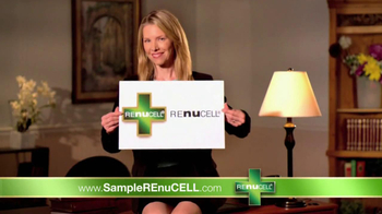 REnuCELL Restorative Healing Balm TV Spot - Thumbnail 9