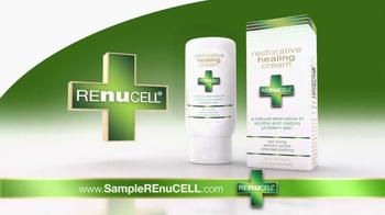 REnuCELL Restorative Healing Balm TV Spot - Thumbnail 2