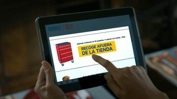 Sears TV Spot, 'Chupacabra' [Spanish] - Thumbnail 10