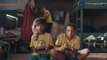 Madden NFL 25 TV Spot, 'Summer Camp' Feat. Colin Kaepernick, Russell Wilson - Thumbnail 1