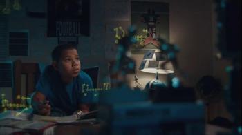 Madden NFL 25 TV Spot, 'Summer Camp' Feat. Colin Kaepernick, Russell Wilson - Thumbnail 3