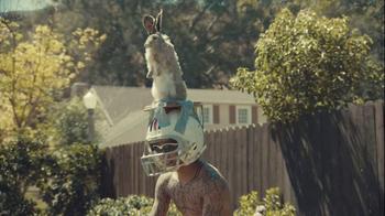 Madden NFL 25 TV Spot, 'Summer Camp' Feat. Colin Kaepernick, Russell Wilson - Thumbnail 5