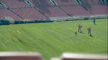 Madden NFL 25 TV Spot, 'Summer Camp' Feat. Colin Kaepernick, Russell Wilson - Thumbnail 7