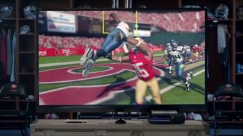 Madden NFL 25 TV Spot, 'Summer Camp' Feat. Colin Kaepernick, Russell Wilson - Thumbnail 8
