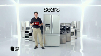 Evento Sears de Labor Day TV Spot [Spanish] - Thumbnail 8