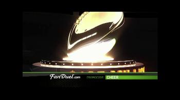 FanDuel Fantasy Football One-Week Leagues TV Spot, 'Big Winner' - Thumbnail 7