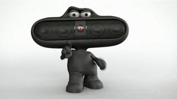Beats Pills Audio TV Spot, 'Meet The #BeatsPills' - Thumbnail 1