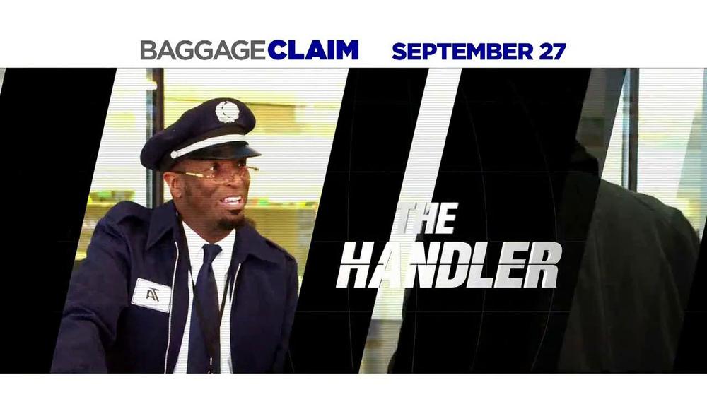 Baggage Claim TV Movie Trailer