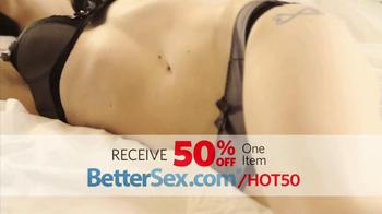BetterSex.com TV Spot - Thumbnail 2