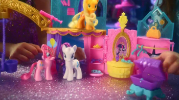 My Little Pony Crystal Princess Palace TV Spot - Thumbnail 6