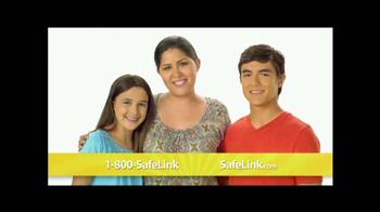 SafeLink TV Spot [Spanish]