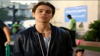 Staples for Students TV Spot Featuring Jake T. Austin - 2 commercial airings