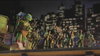 Teenage Mutant Ninja Turtles Super-Sized Battle Shell Turtles TV Spot - Thumbnail 4