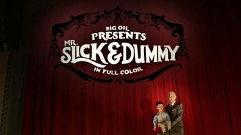 Growth Energy TV Spot, 'Mr. Slick and Dummy: RFS' - Thumbnail 1