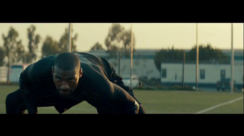Nike TV Spot, 'Two Sides' Featuring Calvin Johnson, Diddy - 375 commercial airings