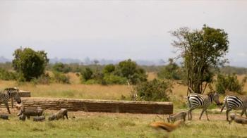 Chevrolet and One World Futbol Project TV Spot, 'Ol Pejeta, Kenya' - Thumbnail 2