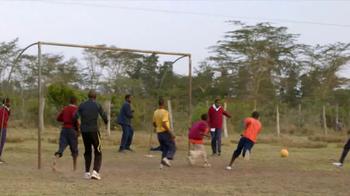 Chevrolet and One World Futbol Project TV Spot, 'Ol Pejeta, Kenya' - Thumbnail 4