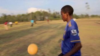 Chevrolet and One World Futbol Project TV Spot, 'Ol Pejeta, Kenya' - Thumbnail 5