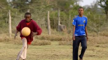 Chevrolet and One World Futbol Project TV Spot, 'Ol Pejeta, Kenya' - Thumbnail 6