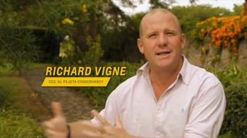 Chevrolet and One World Futbol Project TV Spot, 'Ol Pejeta, Kenya' - Thumbnail 7
