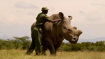 Chevrolet and One World Futbol Project TV Spot, 'Ol Pejeta, Kenya' - Thumbnail 9