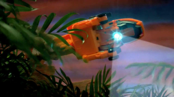 VTech Switch and Go Dinos TV Spot, 'Blister' - Thumbnail 4