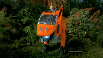 VTech Switch and Go Dinos TV Spot, 'Blister' - Thumbnail 8