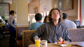 IHOP Stuffed French Toast TV Spot - Thumbnail 8