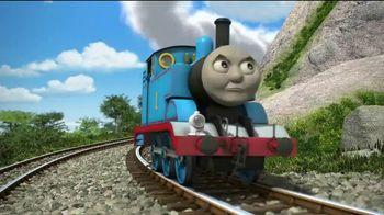 Thomas and Friends Castle Quest Set TV Spot