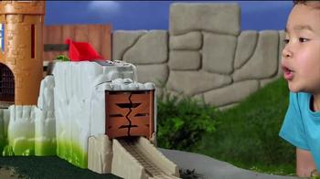 Thomas and Friends Castle Quest Set TV Spot - Thumbnail 8