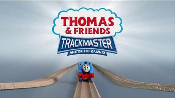 Thomas and Friends Castle Quest Set TV Spot - Thumbnail 2