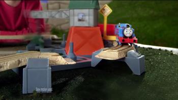 Thomas and Friends Castle Quest Set TV Spot - Thumbnail 4