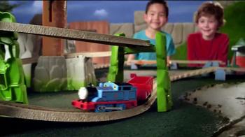 Thomas and Friends Castle Quest Set TV Spot - Thumbnail 5